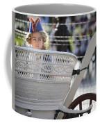 On The Carriage II Coffee Mug