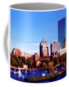 On The Charles Coffee Mug