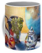 On The Etagiere Coffee Mug