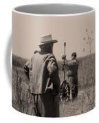 On The Field Coffee Mug