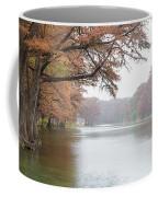 On The Frio River Coffee Mug