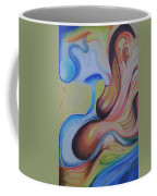 On The Island Coffee Mug