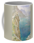 On The Italian Coast Coffee Mug