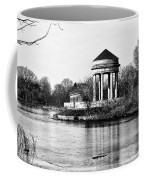 On The Lake At Fdr Park Coffee Mug