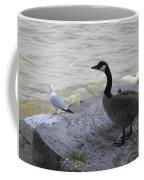 On The Lakefront Coffee Mug