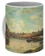 On The Loire Coffee Mug