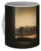 On The Marsh Coffee Mug