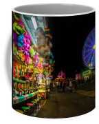 On The Midway Coffee Mug
