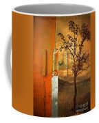 On The Other Side Of The Door Coffee Mug