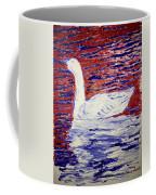 On The Pond Coffee Mug