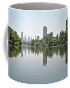 On The Pond Coffee Mug