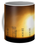 On The Road Coffee Mug