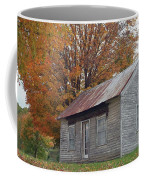 On The Road To Jonesborough Coffee Mug