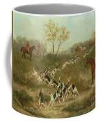 On The Scent Coffee Mug