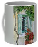 On The Street Where You Live Coffee Mug