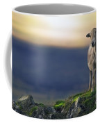 On The Top Of The World Coffee Mug