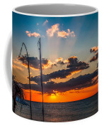 On The Water Front Coffee Mug