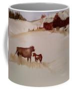 On The Way Home Coffee Mug