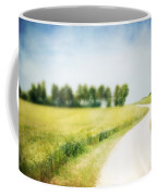 On The Way Through The Summer Coffee Mug