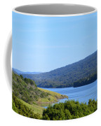 On The Way To Half Moon Bay Coffee Mug