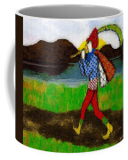 On The Way To Hamelin Town Coffee Mug