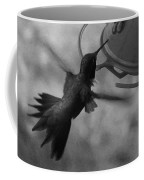 On The Wings Of A Hummingbird Coffee Mug