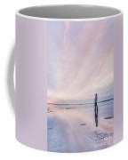 On The Wings Of Light Coffee Mug