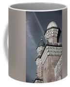 On This Earth Coffee Mug