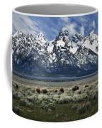 On To Greener Pastures Coffee Mug