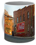 On Vance Street Coffee Mug