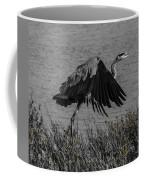 On Your Mark Coffee Mug