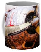 Once A Giant Coffee Mug
