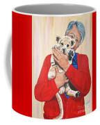 Once In A Lifetime Love Coffee Mug