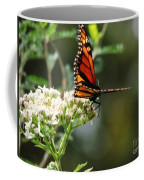 Once Upon A Butterfly 006 Coffee Mug