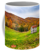 Once Upon A Mountainside Coffee Mug