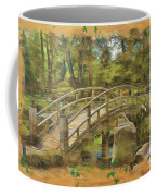 Once Upon A Time 2015 Coffee Mug