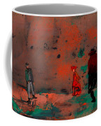 Once Upon A Time In The West Coffee Mug
