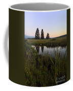 Once Upon A Time... Coffee Mug by LeeAnn Kendall