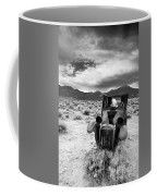 Once Upon A Time There Was A Cow... Coffee Mug