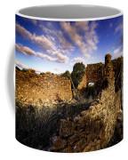 Once Was Barn Coffee Mug