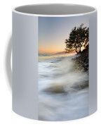 One Against The Tides Coffee Mug