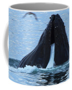 One Big Gulp Coffee Mug
