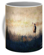 One Cute Deer Coffee Mug