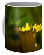 One Daffodil Coffee Mug