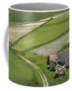 Parko Nazionale Dei Monti Sibillini, Italy 10 Coffee Mug
