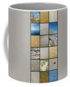 One Day At The Beach Ll Coffee Mug