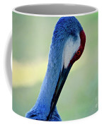 One Eye On You Coffee Mug