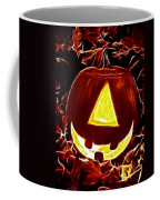 One Eyed Jack Coffee Mug