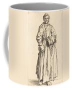 One-eyed Woman Coffee Mug