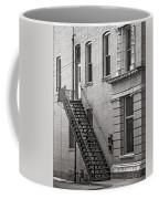 One Flight Up Coffee Mug
